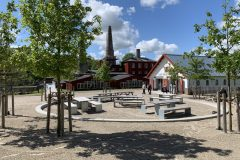 Udfugt til Grønhøj Kro og Museum - Maj 2019